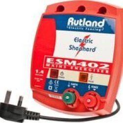 Rutland Electric Fencing Unit